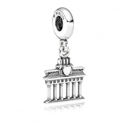 PANDORA Silberelement Brandenburger Tor 791081