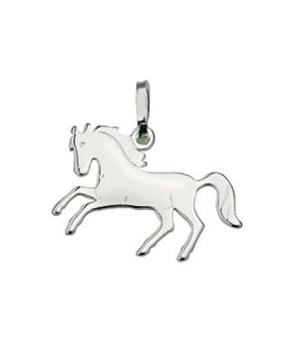 CEM Anhänger Silber Pferd BAH900960