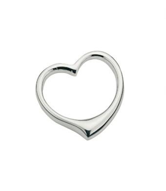 CEM Anhänger Herz Silber BAH 900851