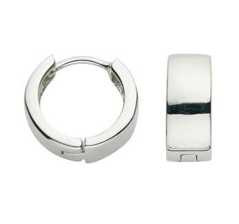 CEM Ohrschmuck Creole Silber BCR 900561
