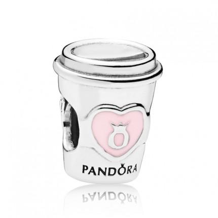 Pandora Silberelement Drink to go 797185EN160