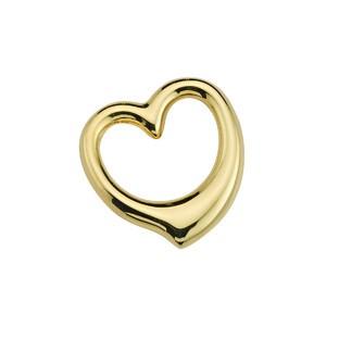 CEM Anhänger Herz 333/- Gold BAH302881