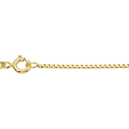 CEM Collierkette 585/- Gold Venezia BVE512