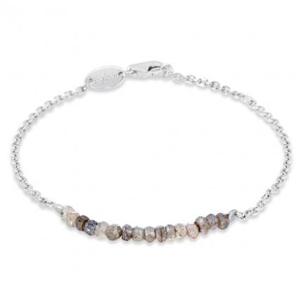 Engelsrufer Armband Silber Plata Labradorit ERB-18-PLATA-LA