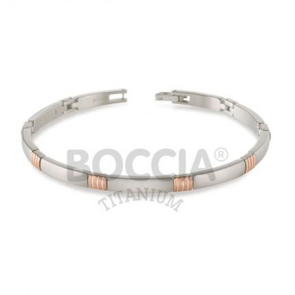 Boccia Armband Titan Bicolor 03002-03
