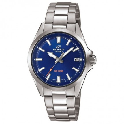 Casio Armbanduhr Edifice Classic Collection Blau EFV-110D-2AVUEF