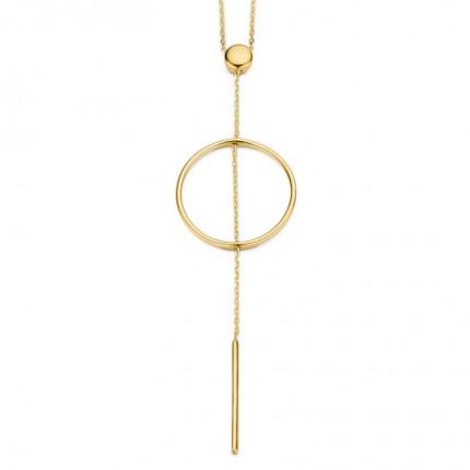 CEM Collier 333/- Gold Y-Kette G3-00305C