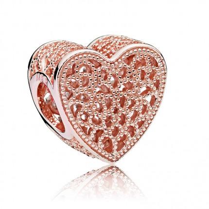 PANDORA ROSE Element Ewige Liebe 781811